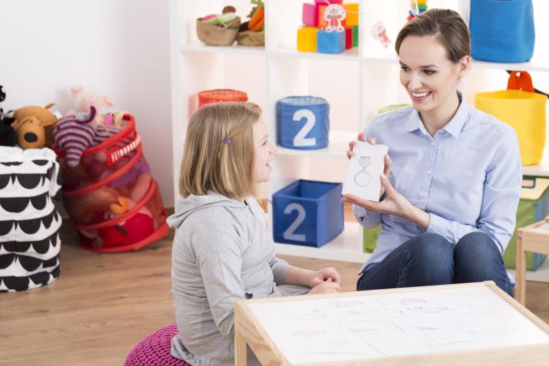Terapia Ocupacional e Autismo