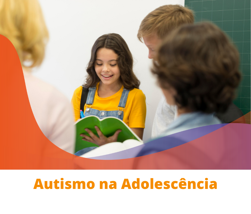 Autismo na adolescência