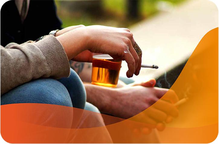 1.Álcool e tabaco: como procurar tratamento e lidar com a abstinência?