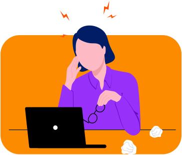 Autossabotagem Quem sofre com a síndrome pode recusar uma promoção ou até mesmo uma proposta de trabalho, já que não se sente capaz de desempenhar o que lhe é exigido, ainda que cumpra com os requisitos exigidos.