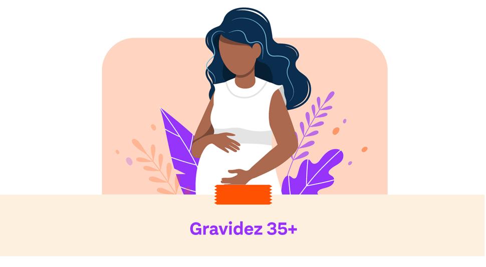 planejamento familiar gravidez com mais de 35 anos