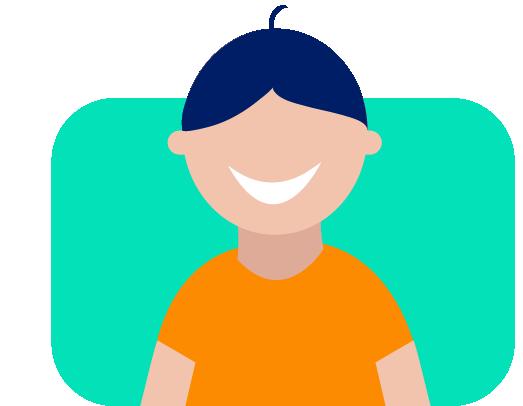 O melhor momento para corrigir a má-oclusão dental é na infância, pois o crescimento ósseo ainda está em desenvolvimento, o que possibilita maior ajustamento na posição dentária. Outro ponto importante é o fato de que dentes permanentes são guiados pelo posicionamento dos dentes de leite, portanto, é fundamental que durante a troca pelos dentes permanentes - o que acontece por volta dos 6 anos - seja feita uma avaliação da oclusão dental. Situações em que a criança perdeu o dente de leite precocemente, por exemplo, podem ser contornadas com um tratamento que permita