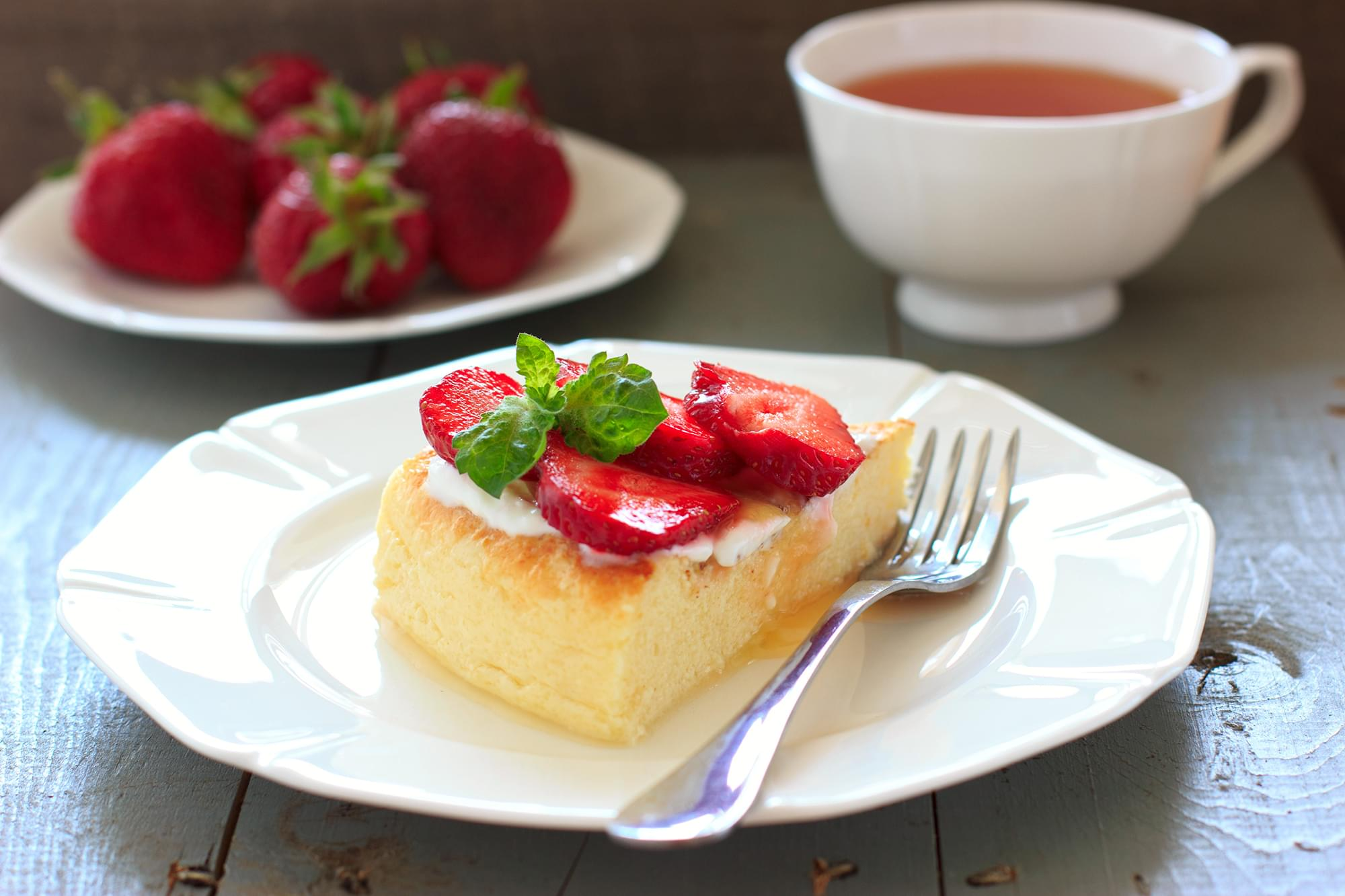 Receita de cheesecake de morango (1)