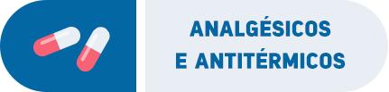 Analgésicos e antitérmicos