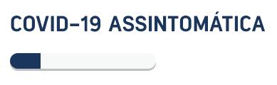 COVID-19 assintomática