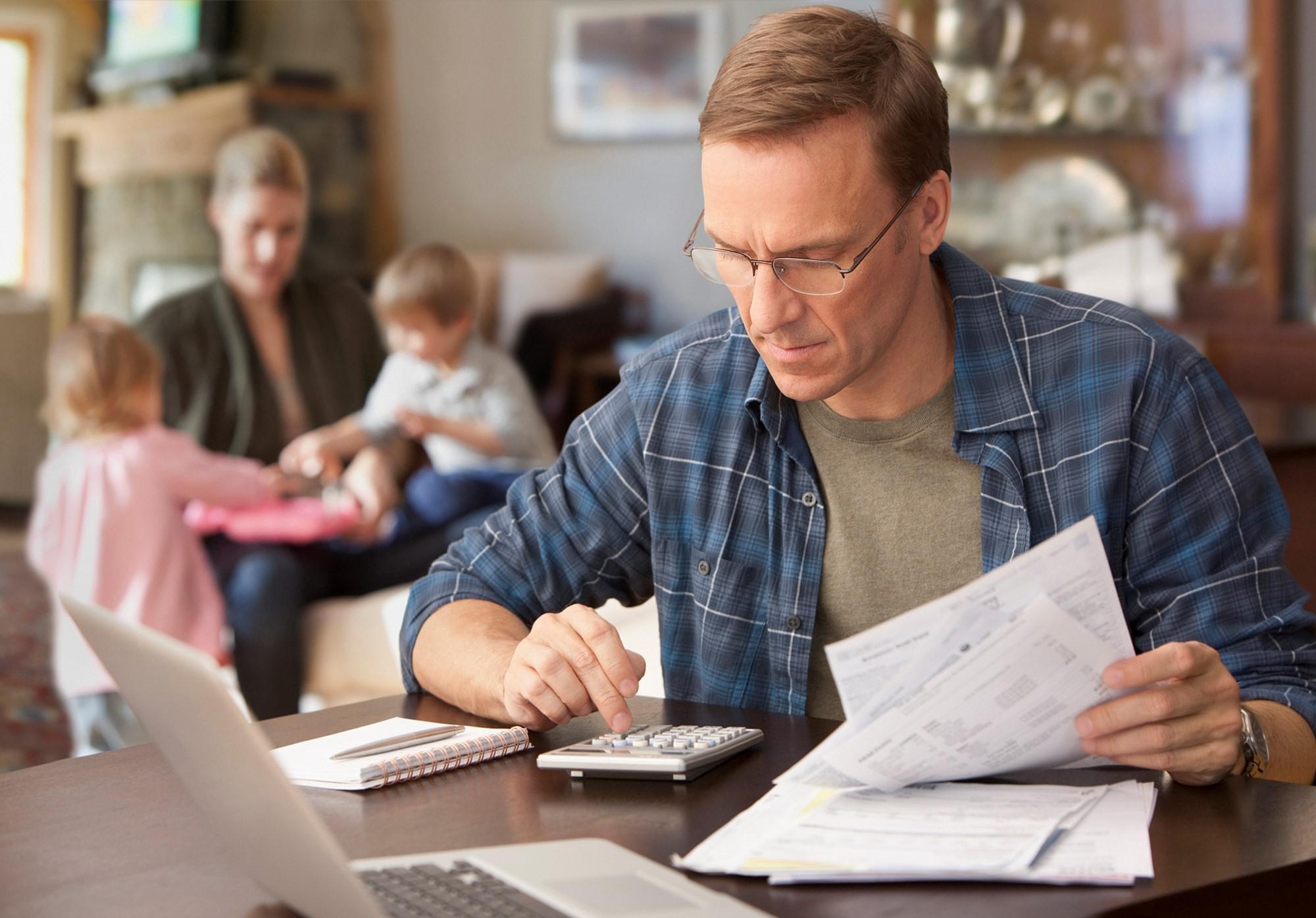 7 dicas infalíveis para organizar as finanças